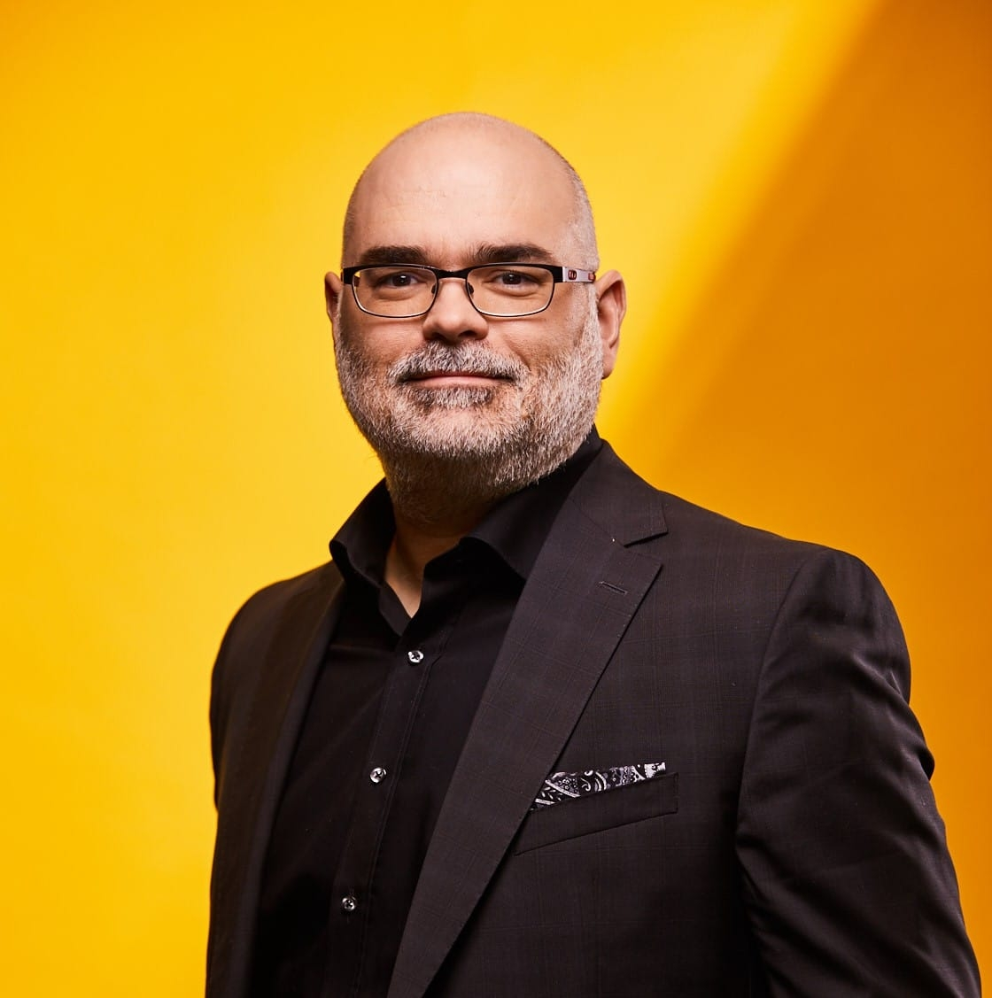 Gislain Houle