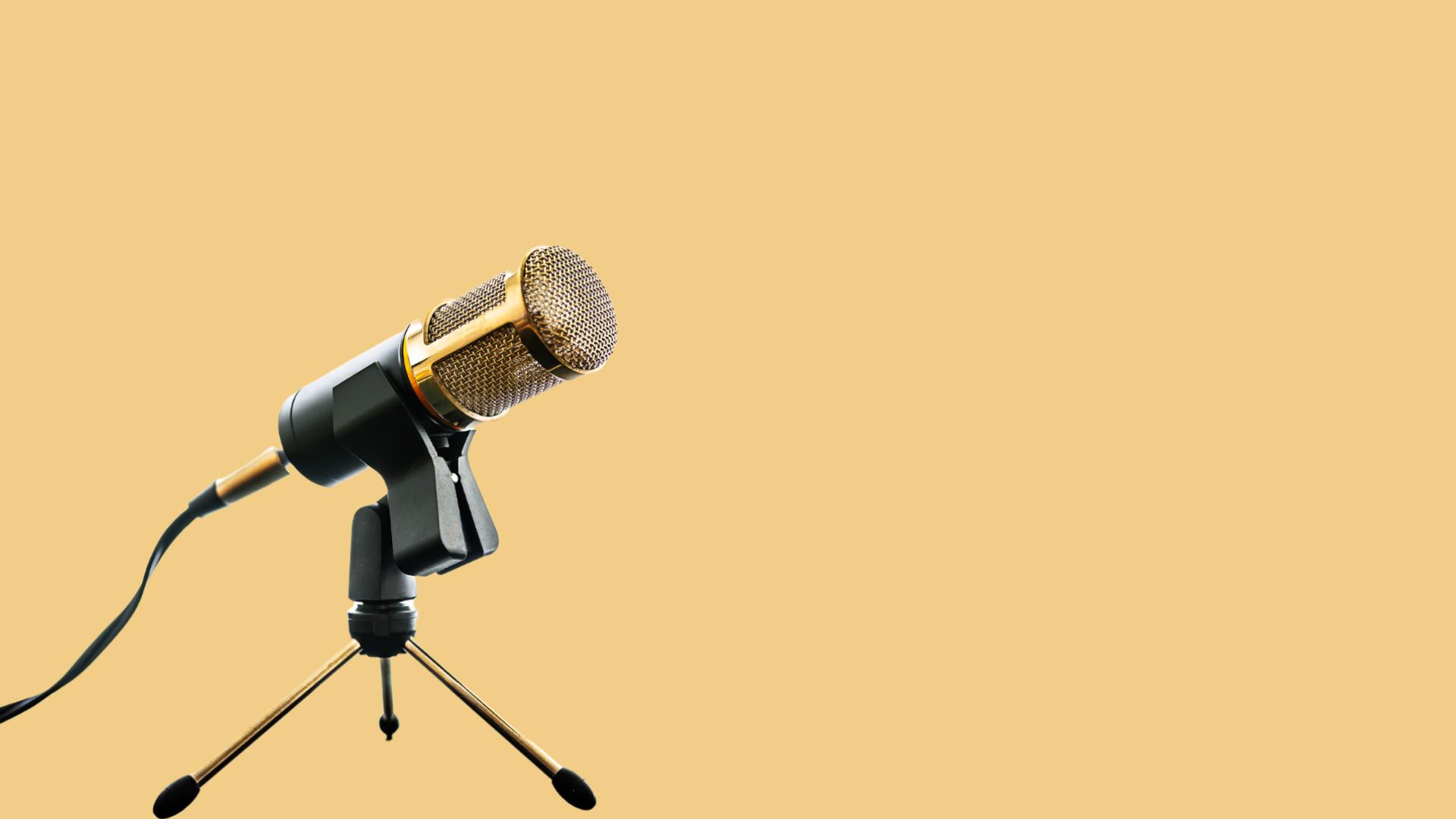 Speak up! La montée en puissance des podcasts dans le domaine agricole