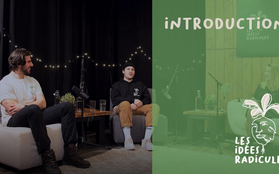 Épisode 1 – Introduction